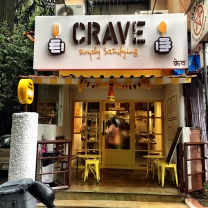 Enter the Crave